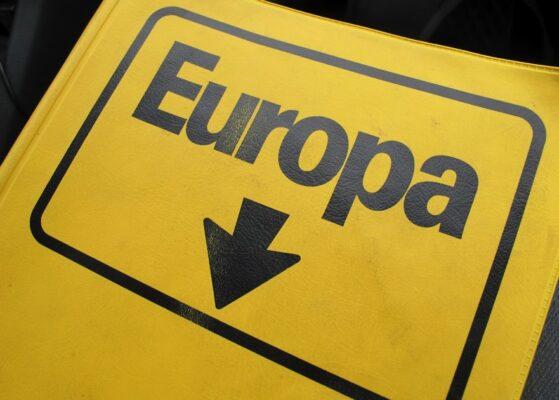 roadtrip en europe