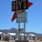 roy's motel route 66