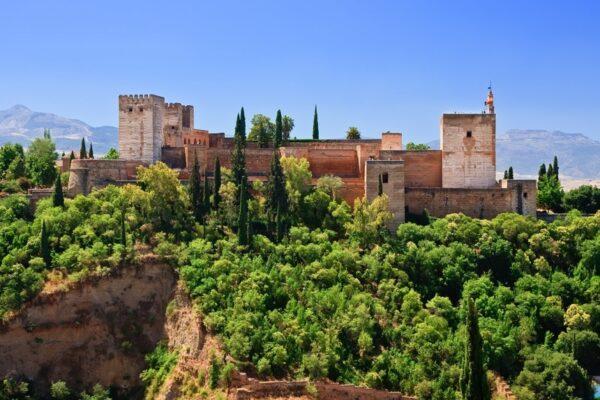 alhambra grenade