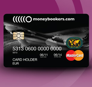 carte bancaire prépayée