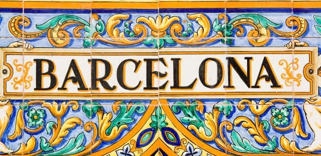 Hebergement barcelone