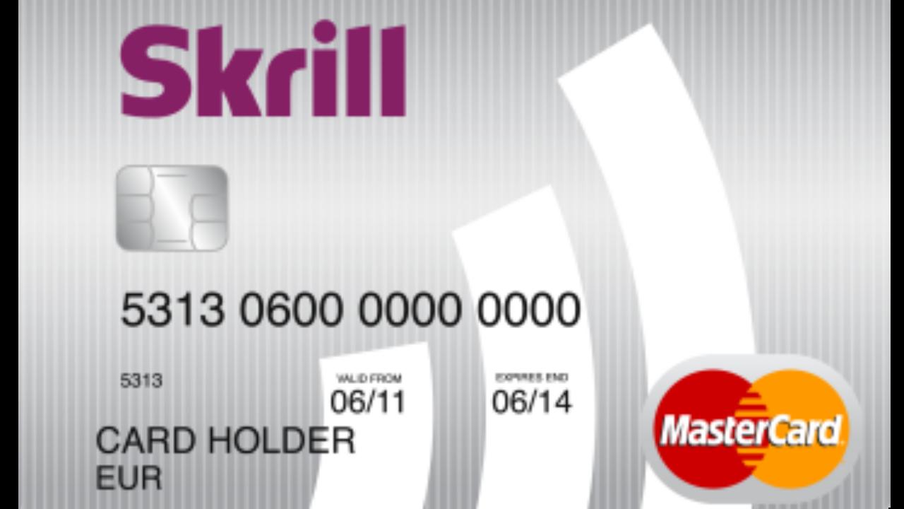 Carte Bancaire Skrill.Utilite D Une Carte Bancaire Prepayee En Voyage