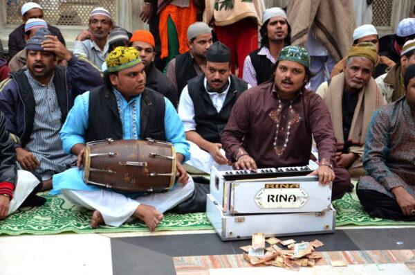 qawwali delhi