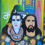street art fort kochi inde