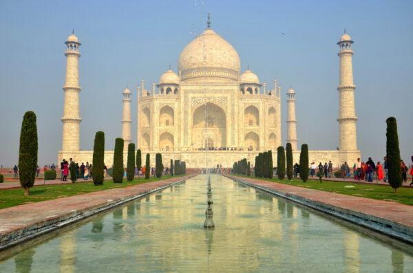 Retour d'Inde: wow!