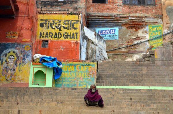 Carnet de voyage de 3 semaines en Inde