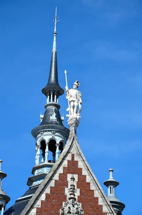 palais bénédictine rouen