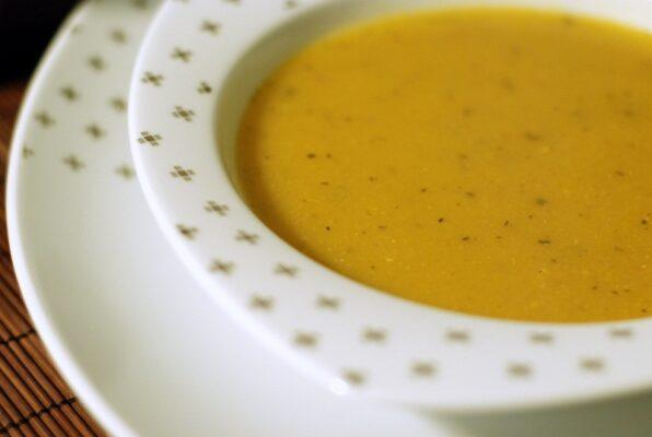 mercimek çorbasi