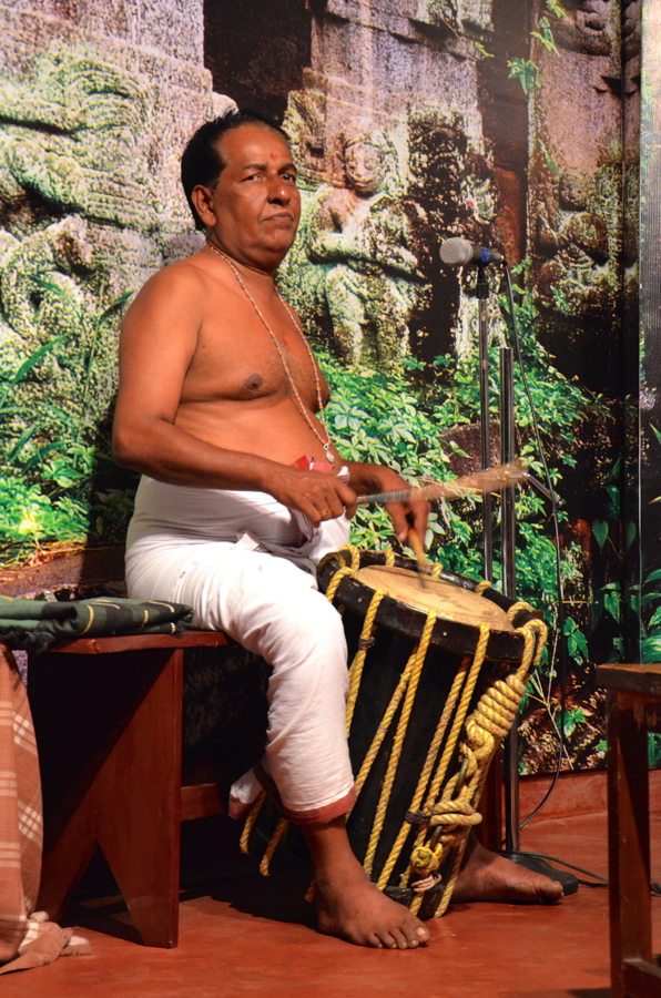 musique kathakali