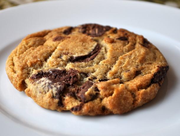 Cookie chez Batter Bakery
