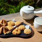 Pause au Japanese Tea Garden de SF