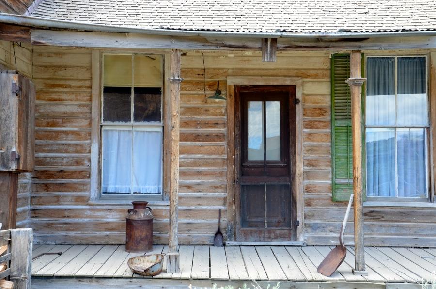 Maison à Bodie