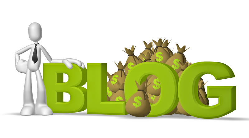 Blog business et la dérive du blogging