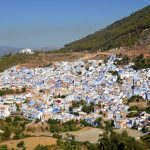 Panorama sur Chefchaouen