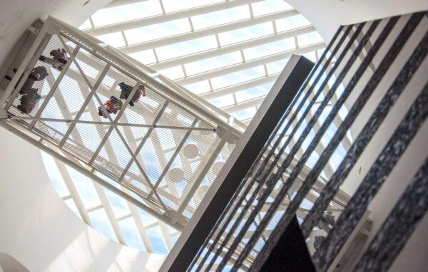 SFMOMA, musée d'art moderne de San Francisco