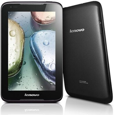 Tablette Lenovo IdeaTab A1000L