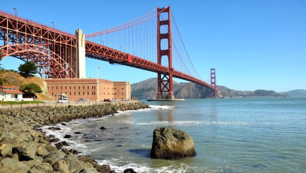 Que faire à San Francisco : guide pour visiter San Francisco !