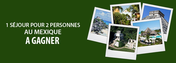 Concours Easyvoyage