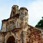 Fort A'Famosa à Malacca