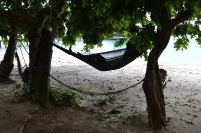 Repos aux îles Perhentian