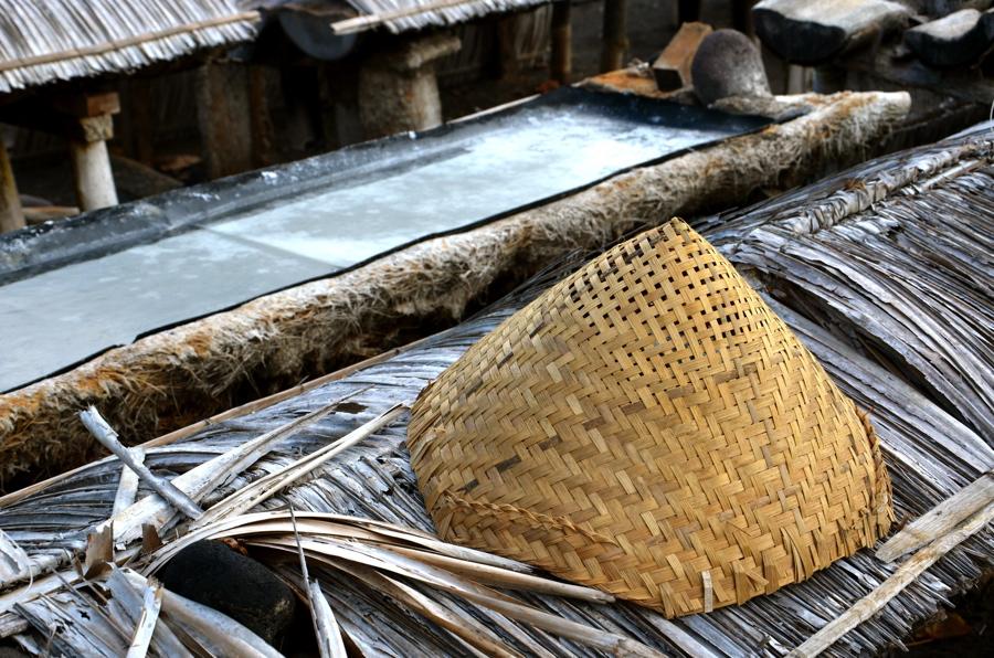 Bali - Paludiers