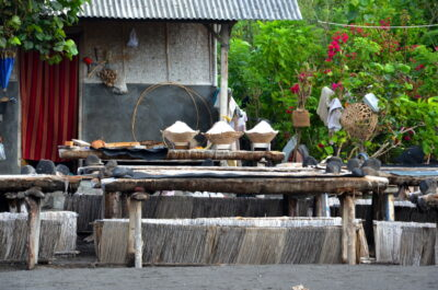 Paludier de Kusamba