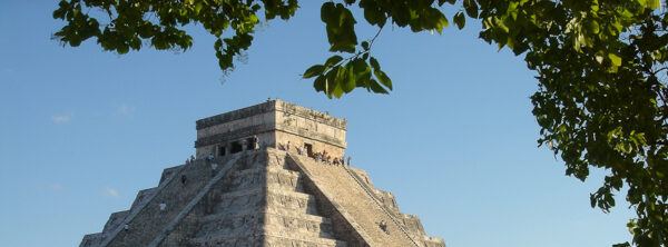 Mes envies de découverte en Amérique latine