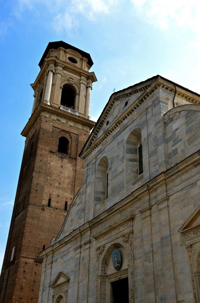 Duomo de Turin