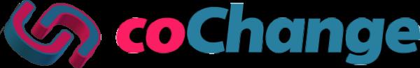 Logo de l'application coChange