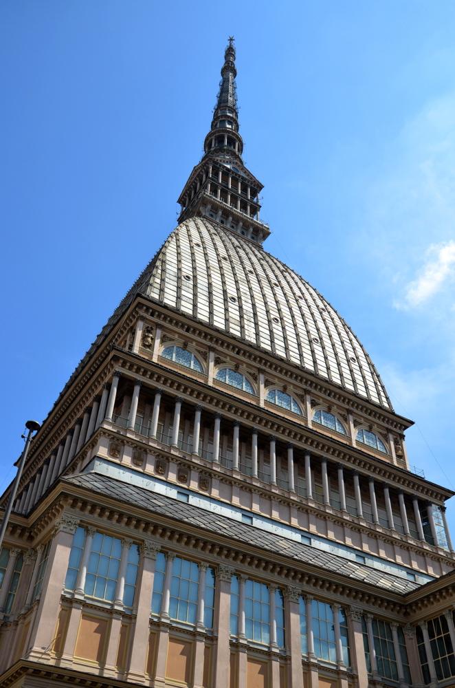 Mole Antonelliana à Turin