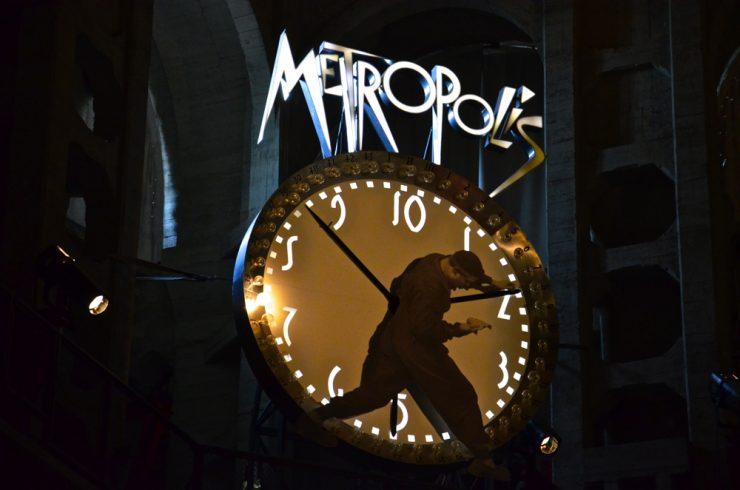 Musée du cinéma de Turin