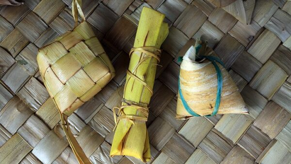 Balinese sweets