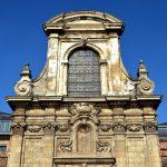 Chapelle de la citadelle de Lille