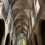 Cathédrale d'Anvers