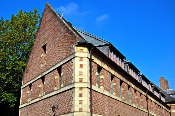 Visiter la citadelle de Lille