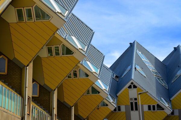 Visiter Rotterdam : que faire à Rotterdam sur un week-end !