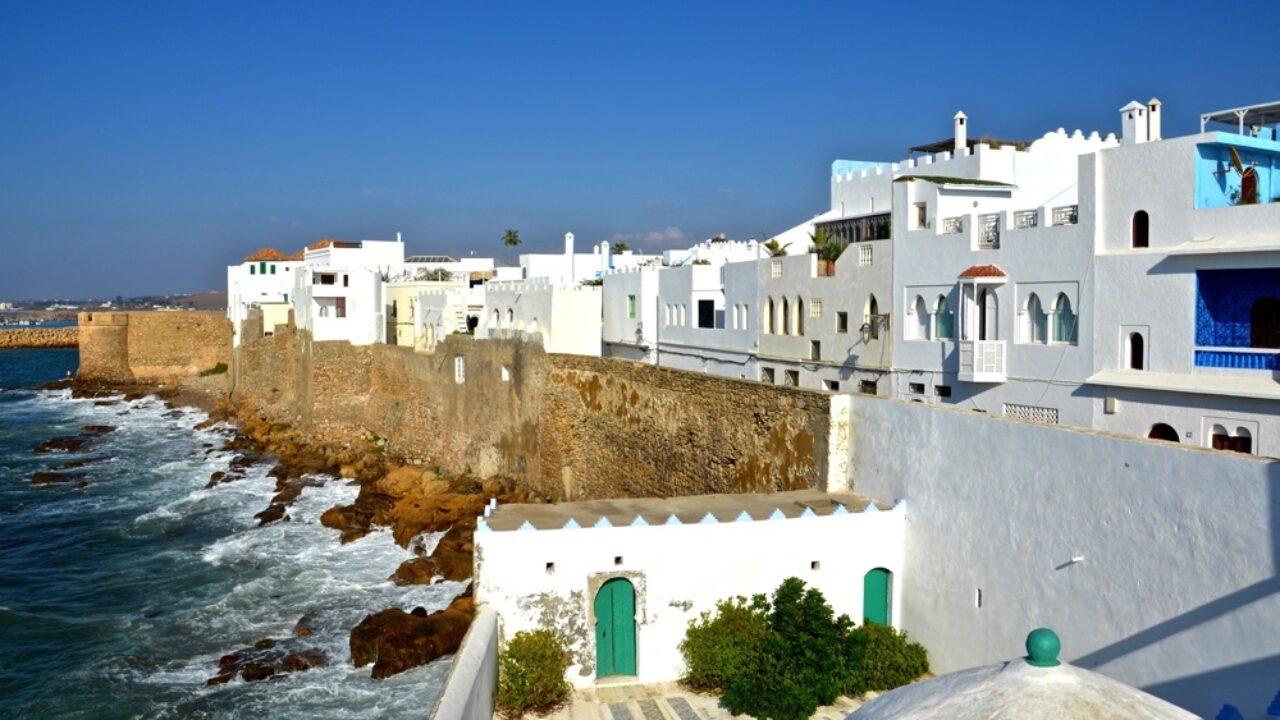 Asilah, la perle du Maroc : conseils pour visiter Asilah