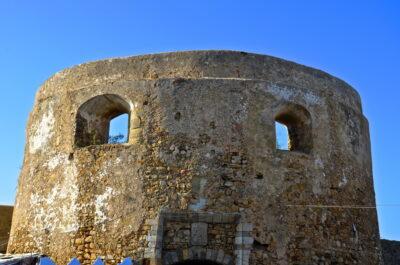 Bab Al Homer à Asilah