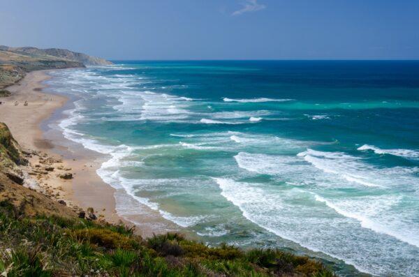 Paradise beach près d'Asilah