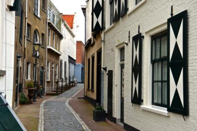 Ruelle de Schiedam