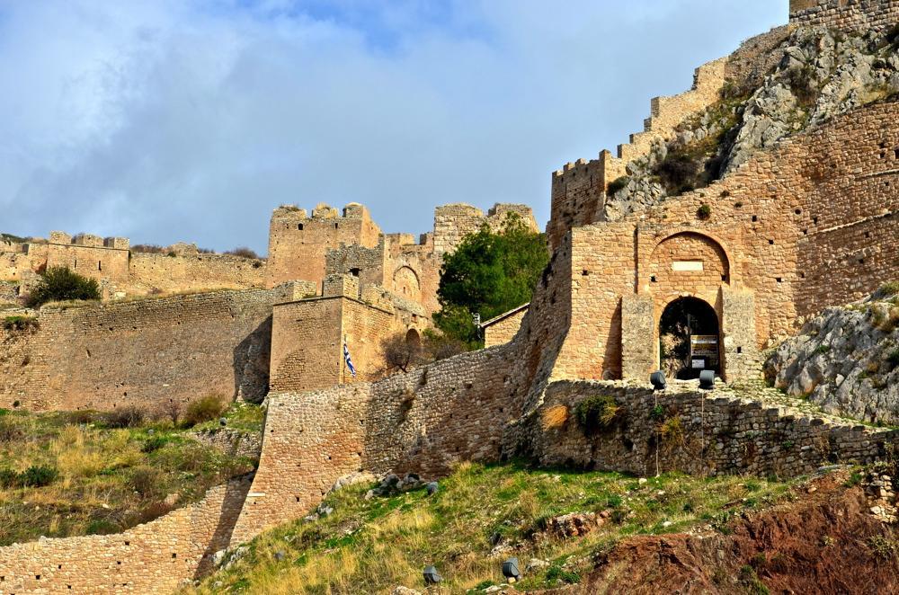 Carnet de voyage en gr ce for Sejour en grece