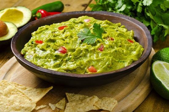D part pour le mexique for Cuisine mexicaine