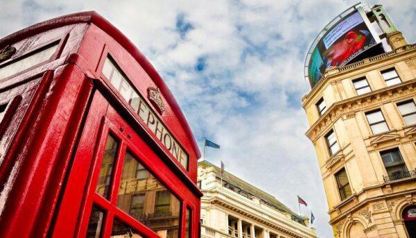Mes incontournables à Londres