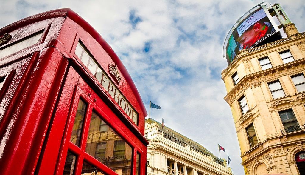 Incontournables à Londres