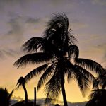 Sunset - Mexique