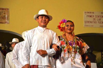 Sénérades de Mérida