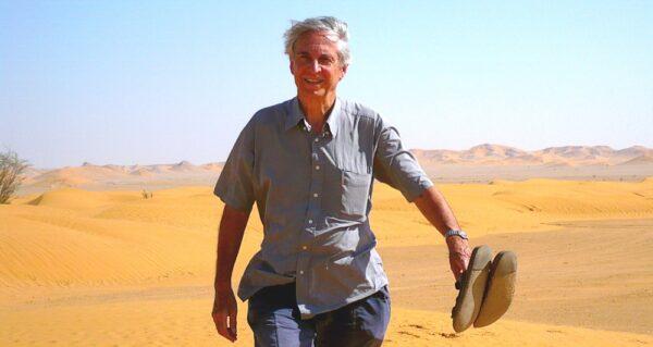 André Brugiroux, rencontre avec un voyageur d'exception