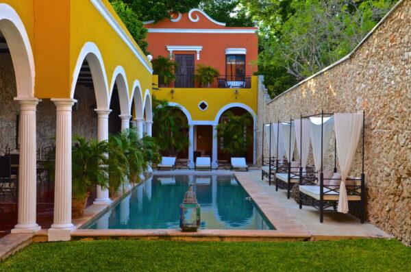 Hôtel Hacienda Merida VIP