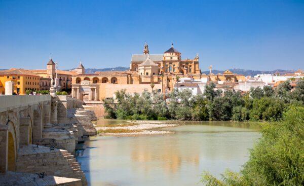 Visiter Cordoue en Andalousie