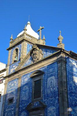 Capela da Almas à Porto